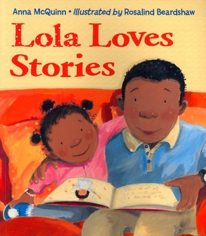 Preschool Storytime: Book-Book-Books About Libraries