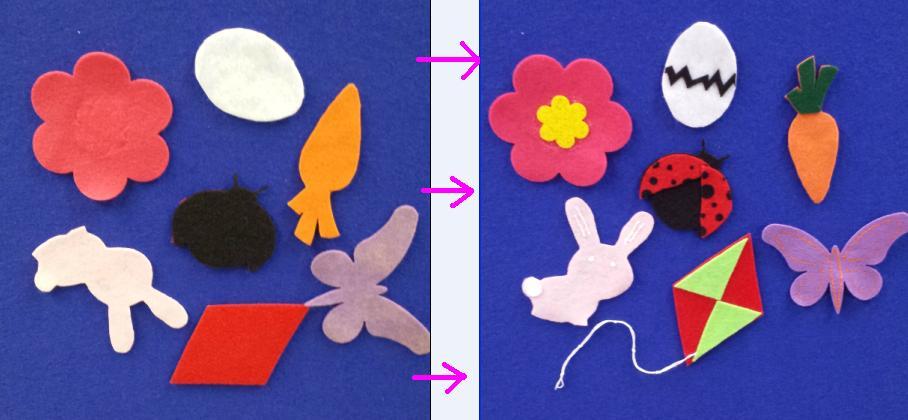 Springtime Storytime - Preschool