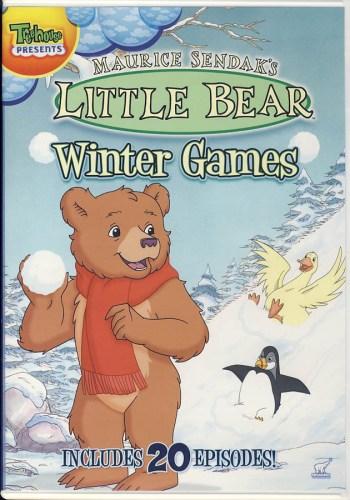 Polar Bears - Toddler Storytime