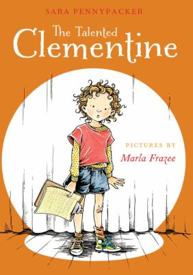 The Talented Clementine: Lucha Libros