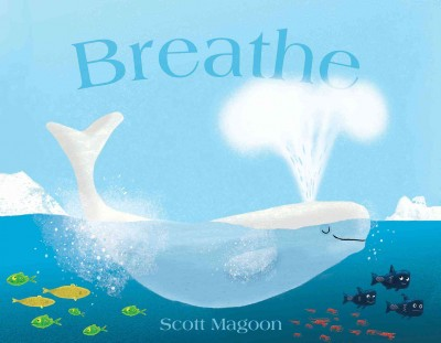 A Whale of a Story! ~ Preschool Storytime