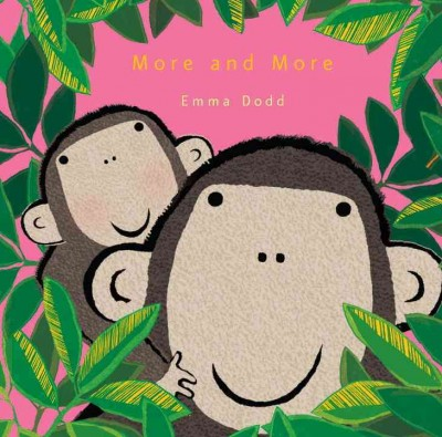 Monkeys - Infant Storytime