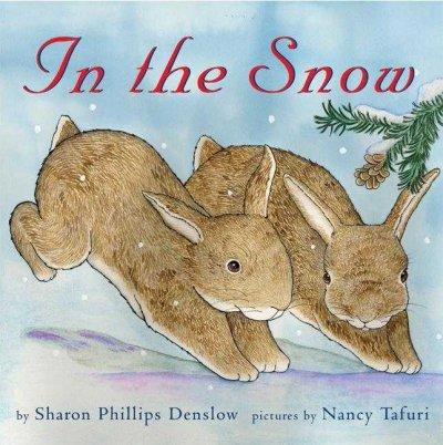 Snow ~ Sensory Storytime