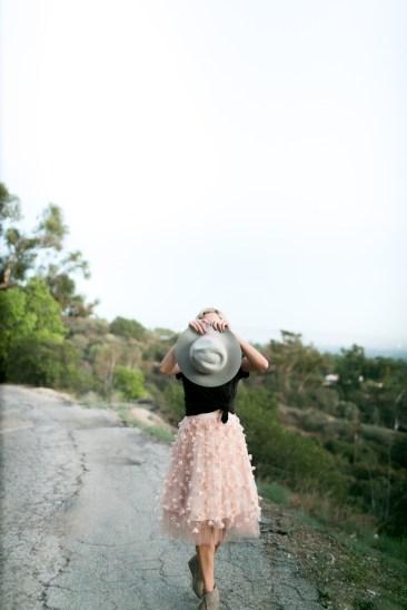 206Pasadena Charm Fashion Editorial Photography