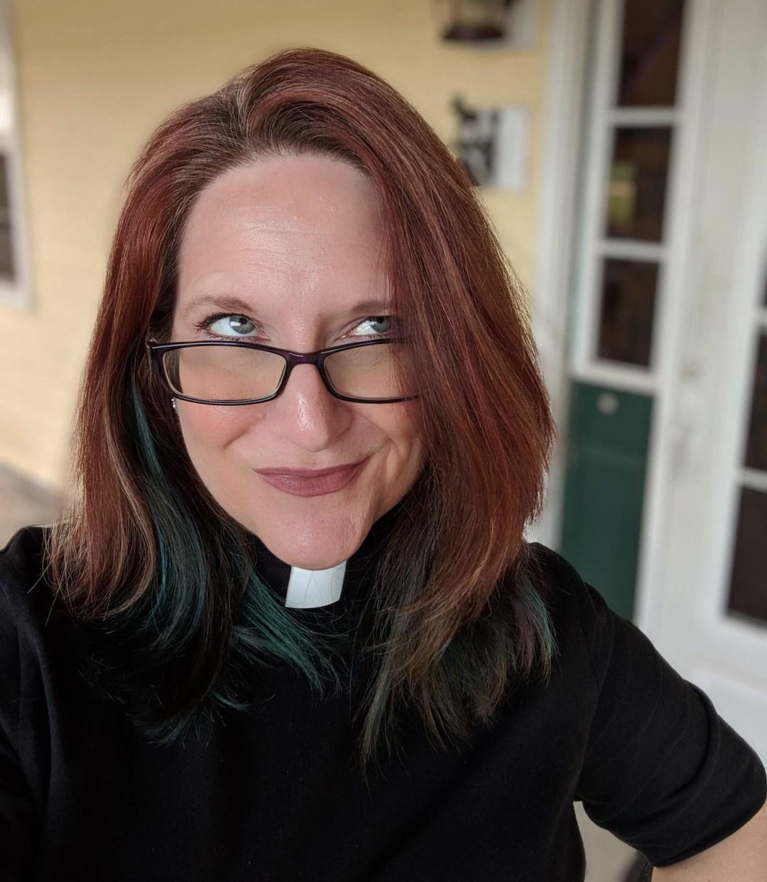 Rev. Nicole Logan