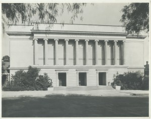 1920-30 Pasadena Masonic Temple 2