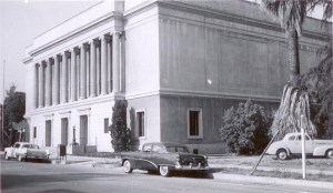 1957-07 Pasadena Masonic Temple