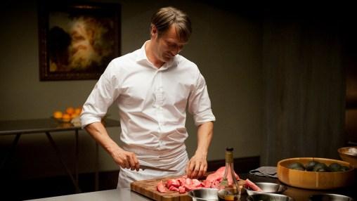 Hannibal cocina