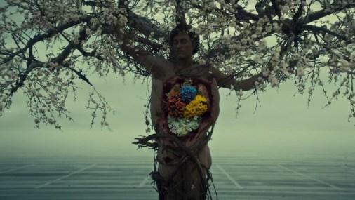 Hannibal escena