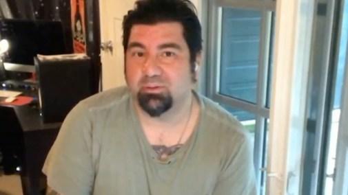 Chino Moreno video