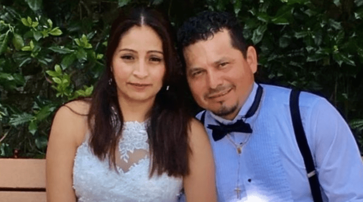 Pareja peruana asesinada