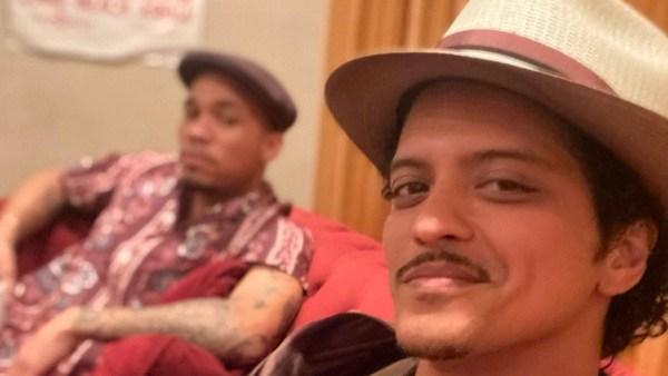 Brunos Mars