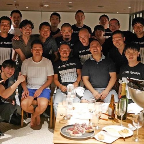Chef's Gathering- from Instagram