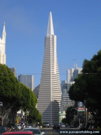 Fotografia de San Francisco en blog de viajes pasaporteblog.com
