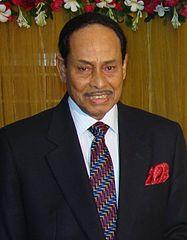 Hussain M. Ershad