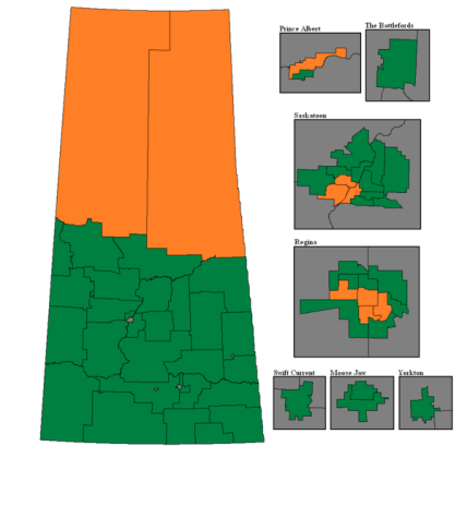 Saskatchewan_constituencies_2016_(RESULTS).png