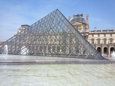 fecha ideal para viajar a Paris