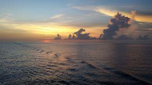 Pasaporte sin destino en Bahamas
