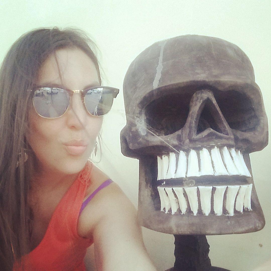 Hola soy Fran gestora de Pasaporte sin destino