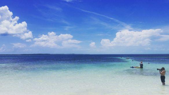 isla paradisiaca