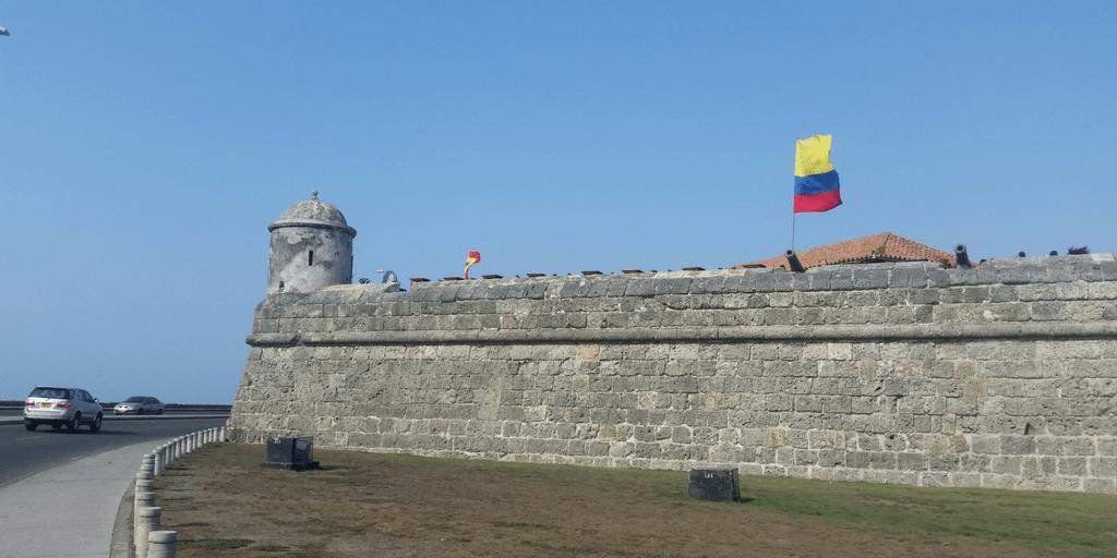 Cartagena de Indias, ciudad mágica