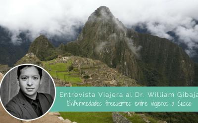 Enfermedades frecuentes entre viajeros a Cusco y cómo prevenirlas