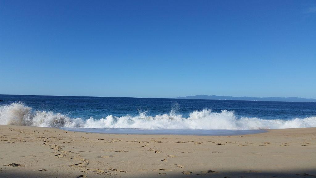 Playa Caballo