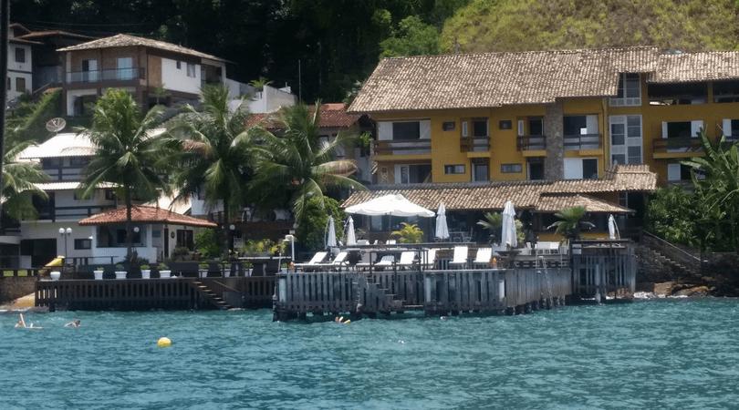 Te lo cuento: tour full day a Angra Dos Reis e Ilha Grande