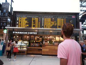 Estación Gare de Lyon - Paris
