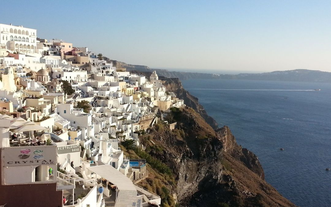 Santorini: 7 ways to enjoy this postcard island