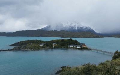 ¿Cómo visitar Torres del Paine y los glaciares en un fin de semana?