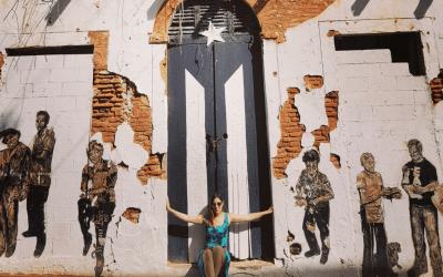 Postales imperdibles del Viejo San Juan, Puerto Rico