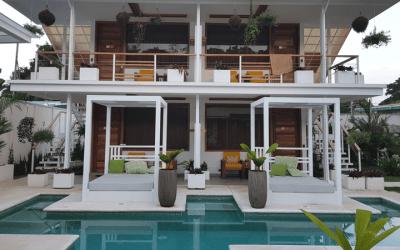Umami Hotel, un oasis de relajo en Puerto Viejo, Costa Rica
