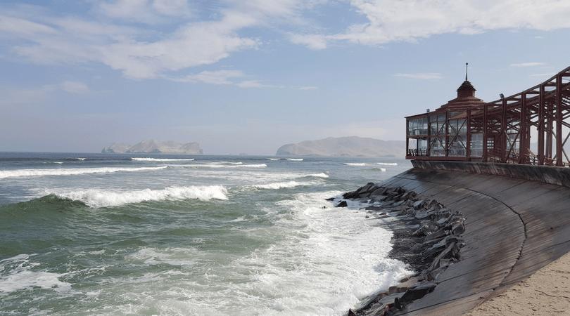 La Punta del Callao