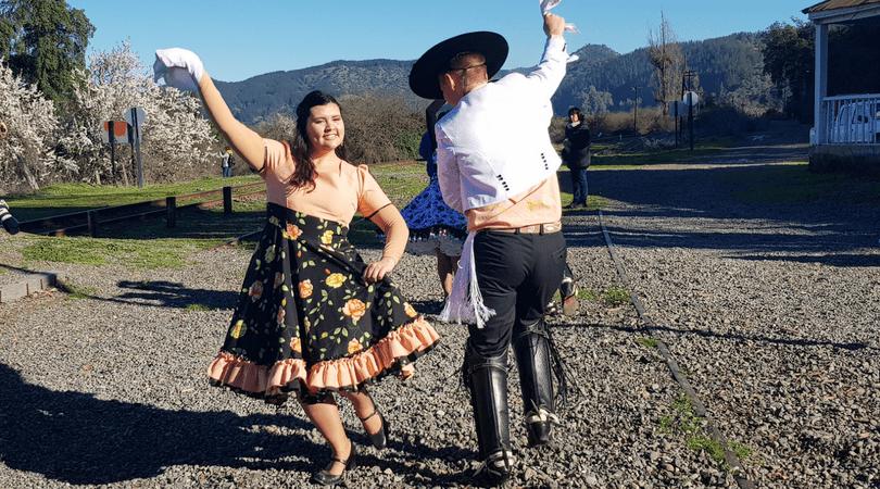 Un viaje al rescate de las tradiciones criollas en la región del Maule