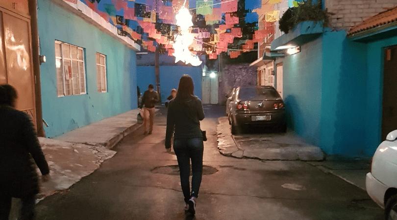 Piérdete entre las calles de Mixquic y encuentra los verdaderos tesoros auténticos de esta celebración