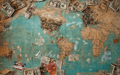 20 formas de ahorrar mientras viajas, sin caer en los extremos