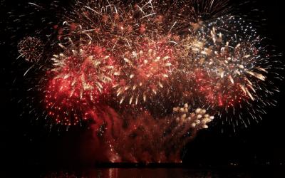 Consejos para disfrutar del año nuevo en Valparaíso