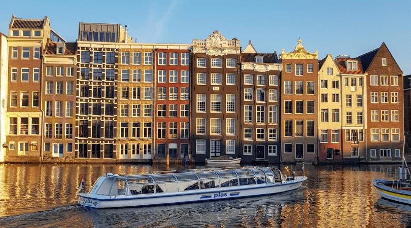 Cómo armar un viaje a Europa en 7 simples pasos