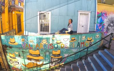 Guía para visitar Valparaíso por tu cuenta, lo que debes saber