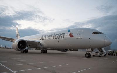 American Airlines y Qantas reciben aprobación final para formar negocio conjunto