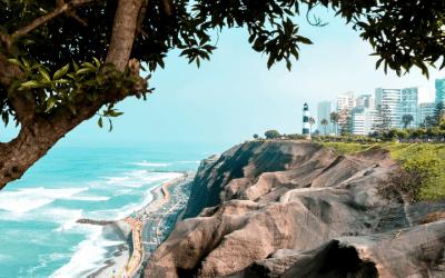 ¿dónde buscar alojamiento en Lima? mejores zonas para hospedarse