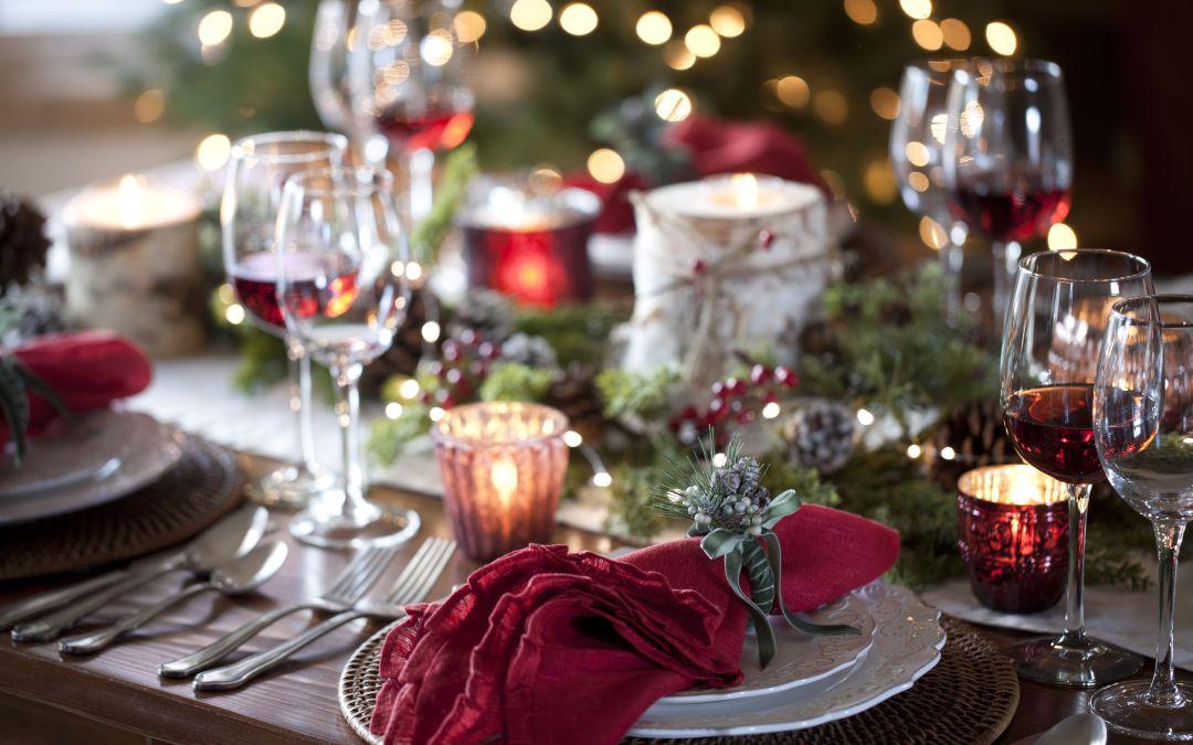Las cenas navideñas de Accor Hotels para que te olvides de cocinar