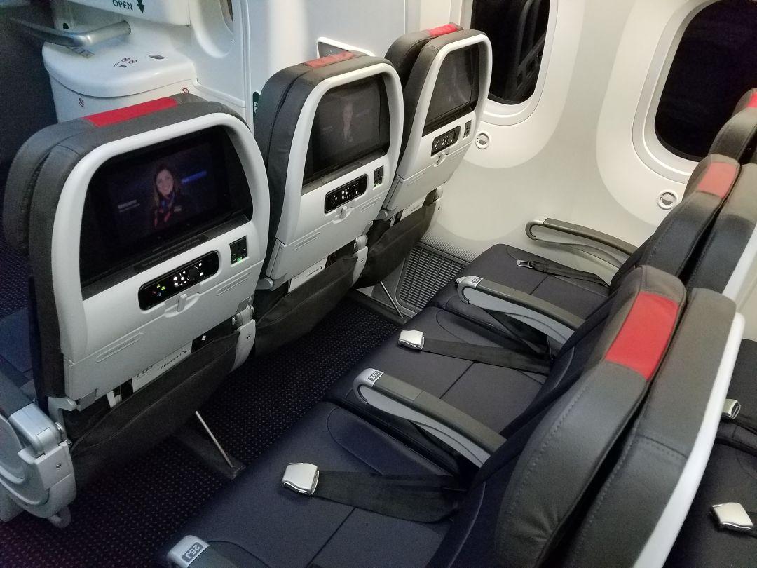 Basic Economy de American Airlines