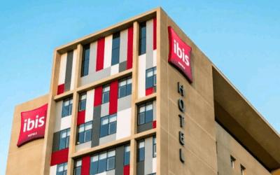 Hotel Ibis Copiapó: una alternativa moderna, funcional y económica de alojamiento