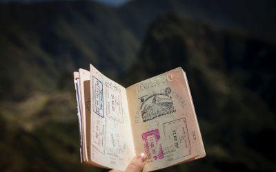 Pasaporte chileno extiende duración a 10 años