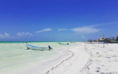 Cómo llegar a Holbox: 5 alternativas y razones para visitar este paraíso mexicano