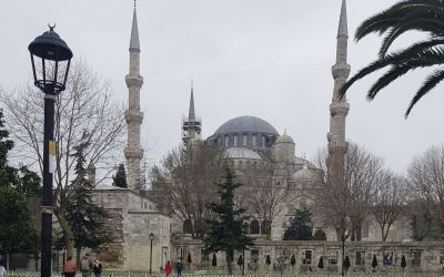 2 días en Estambul: ruta para conocer esta joya de Turquía por tu cuenta