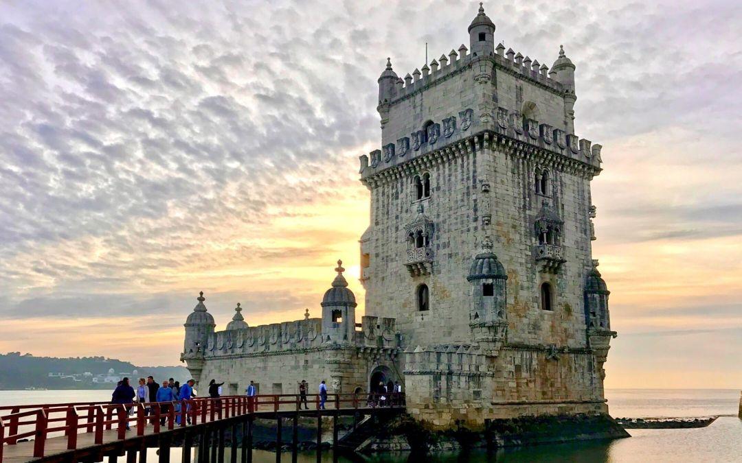 5 barrios imperdibles de Lisboa y lugares gratis para visitar en ellos