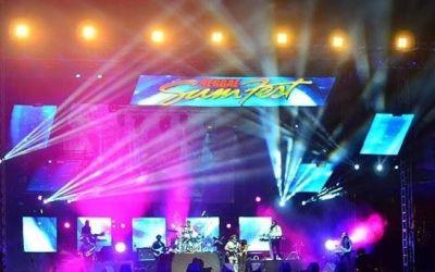 Disfruta el Reggae Sumfest de Jamaica 2020 desde tu sillón